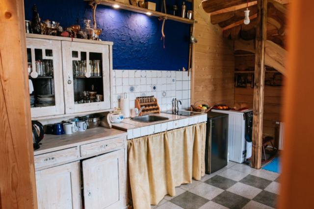 lewa strona kuchni